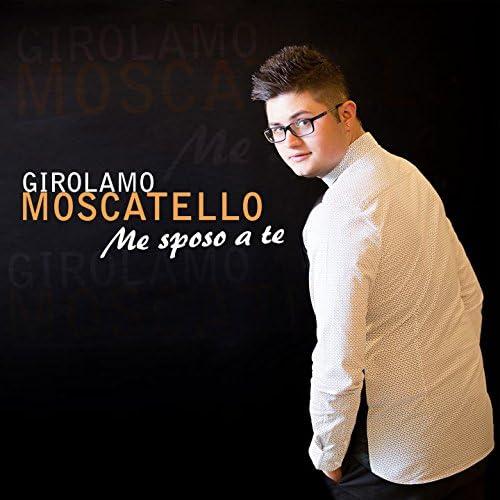 Girolamo Moscatello