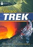 Volcano Trek (Footprint Reading Library)