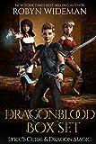 DRAGONBLOOD Box Set: Lyric's Curse & Dragon Magic (English Edition)