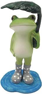 ダイカイコポー 長靴カエル 79730-幅4×奥行3.5×高さ7.5cm