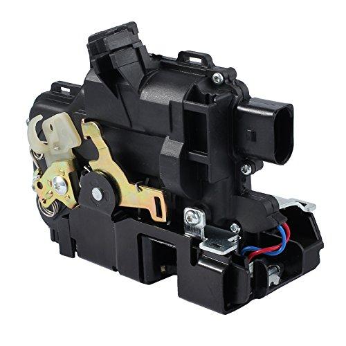 Justech 3B1837015A Türschloss Zentralverriegelung ZV Stellmotor Vorne Links