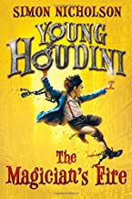 The Magician's Fire (Young Houdini)