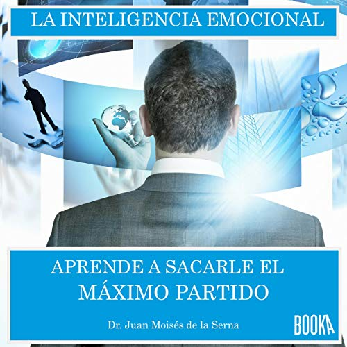 Inteligencia emocional cover art