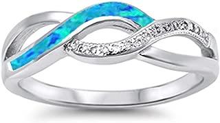 Best ocean opal ring Reviews