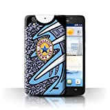 Phone Case / Cover for Huawei Ascend G630 / Newcastle 1995