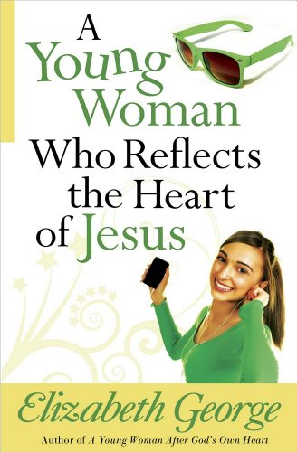 Young Woman Who Reflects the Heart of Jesus, A