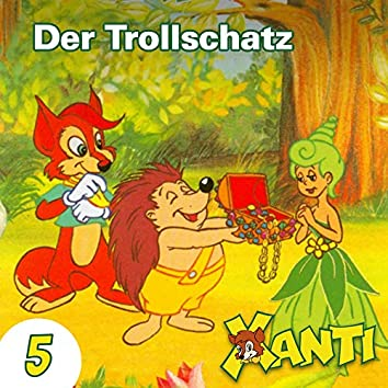 Folge 5: Der Trollschatz