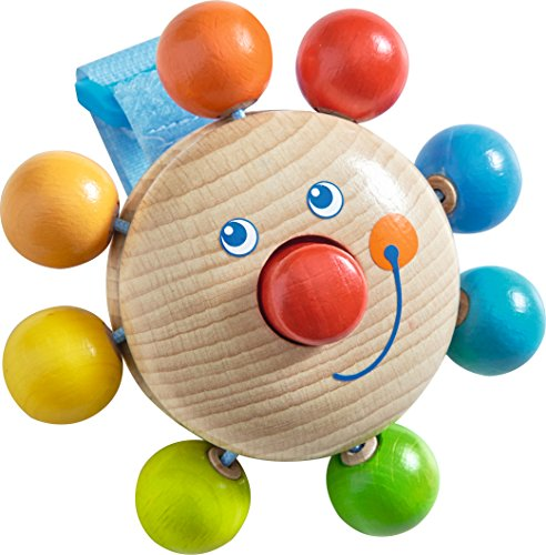 HABA 301959 Buggy-Spielfigur Clown