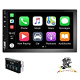 Best Double Din Car Stereos - Double Din Car Stereo Support Mirror Link D-Play Review