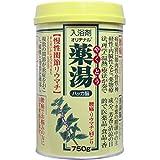 【まとめ買い】NEWオリヂナル薬湯 ハッカ脳 750g ×2セット