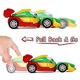 Immagine 2 shayson mini veicoli a tirare