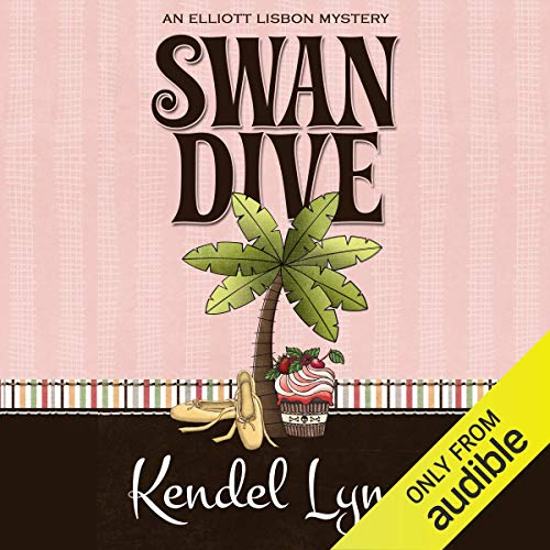 Swan Dive  By  cover art