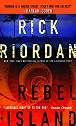 Cover of Rebel Island