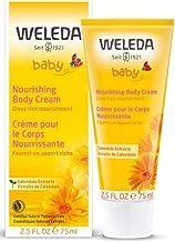 Weleda Baby Calendula Baby Cream 2.5 oz