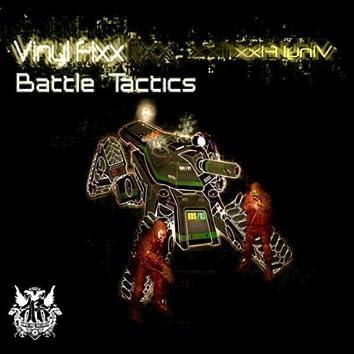 Battle Tactics EP
