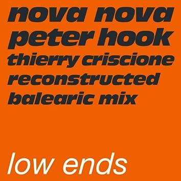 Low Ends TC (Remix)