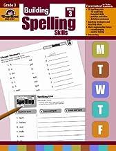 Building Spelling Skills: Grade 3 PDF