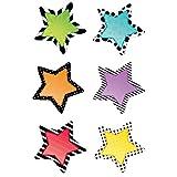 Creative Teaching Press Bold & Bright Stars 3