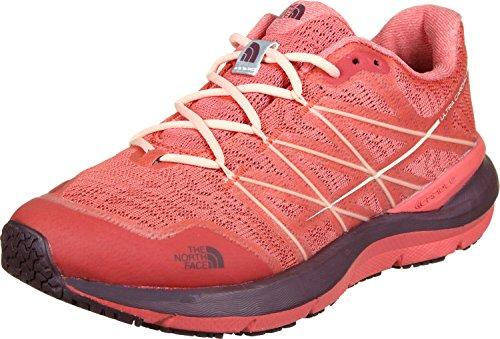 The North Face Zapatillas de running Ultra Cardiac II para mujer