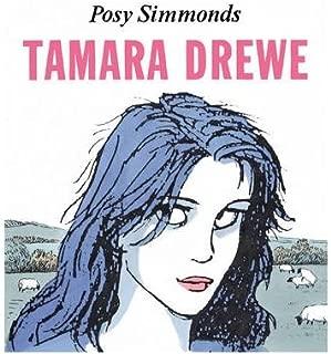 [Tamara Drewe] [Author: Simmonds, Posy] [September, 2009]