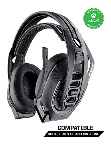 Plantronic - Auriculares Gaming RIG Serie 800LX (Xbox One)