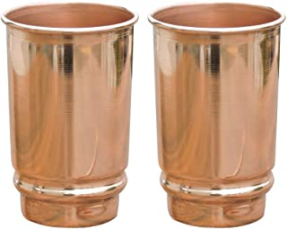 Best copper water glass Reviews