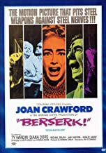Best berserk movie 1967 Reviews
