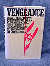 Vengeance by George Jonas (1984-08-01)