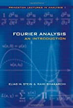Best stein and shakarchi fourier analysis Reviews