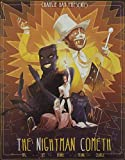 The Nightman Cometh Poster Musical Sitcom Art Gifts For Man Dayman, Fightet of the Nightman Wall Decor It's Always Sunny in Philadelphia Poster The Gang Charlie Day Wall Art (24x32)