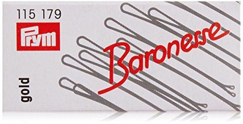 Baronesse, 5cm gold, 10er-Kart.