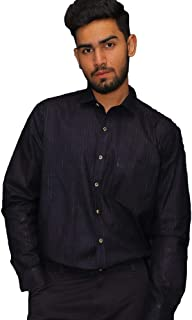 Klick Formal Shirt Made with fine Fabrics of Blended Cotton-KLS-3039