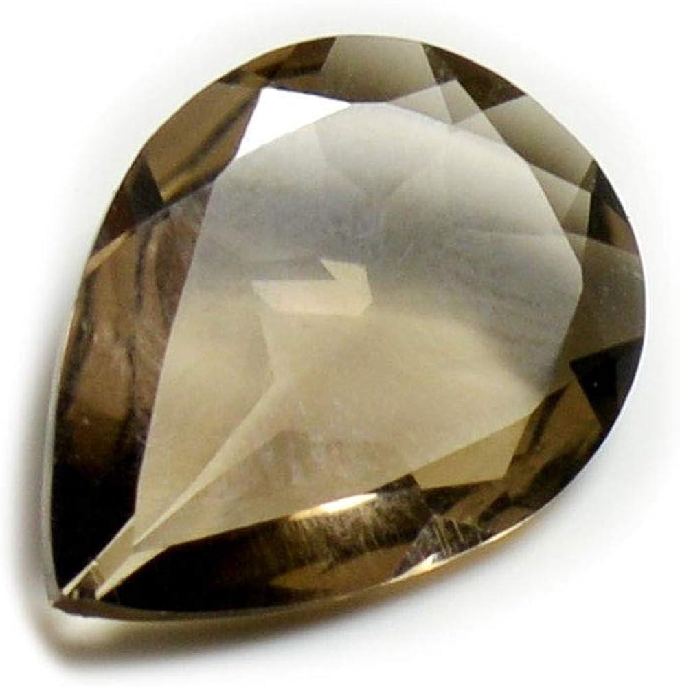 Garnet Pear Shape Faceted Flat Back Calibrated Natural Semiprecious Wholesale Loose Gemstone Cabochon