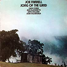 Best joe farrell song of the wind Reviews