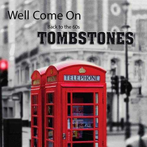 The Tombstones