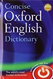 Concise Oxford English Dictionary - Book & CD-ROM Set by Oxford Dictionaries (2011-09-02) - Oxford University Press - 02/09/2011