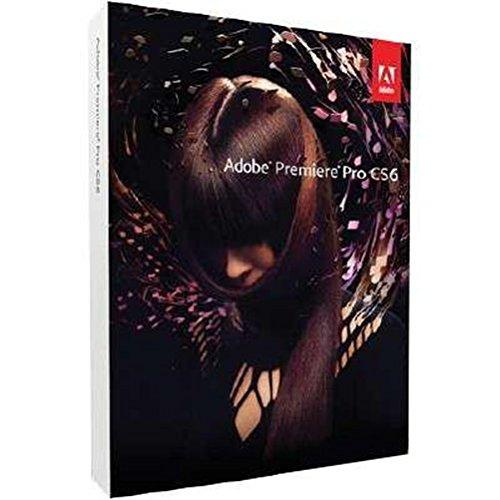Adobe Premiere Pro CS6, DVD, Win, IT