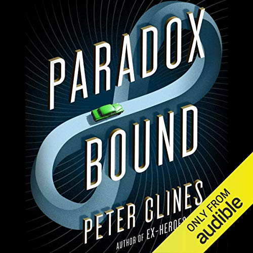 Paradox Bound  By  cover art