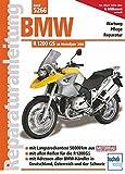 BMW R 1200 GS Modelljahre 2004 bis 2010 - Franz Josef Schermer