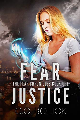 Fear Justice by C.C. Bolick ebook deal