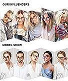Zoom IMG-2 sojos occhiali anti luce blu
