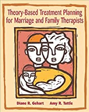 Best theory based treatment planning for marriage and family therapist Reviews