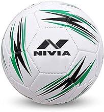 NIVIA Blaze Machine Stitched Football (Size - 5)