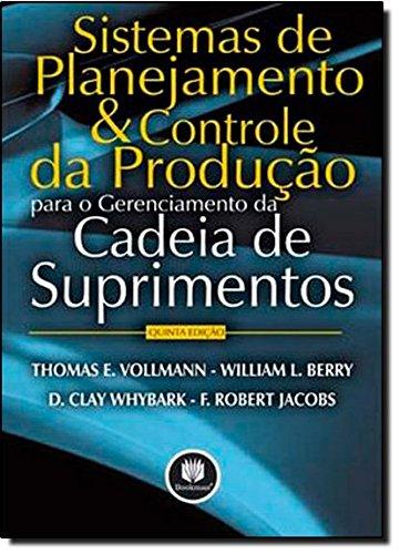 Sistemas De Planejamento E Controle Da Producao