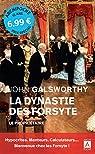 La dynastie des Forsyte - tome 1 Le propriétaire par Galsworthy