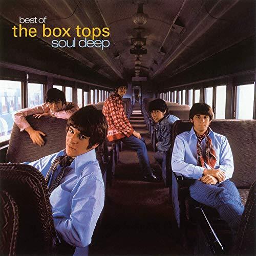 Soul Deep/Vinyle Couleur 180gr