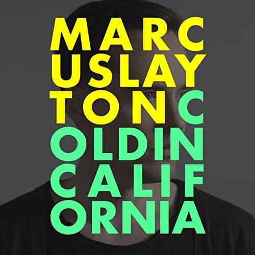 Marcus Layton feat. Jrdn