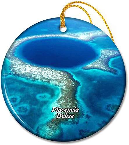 Belice Great Blue Hole...