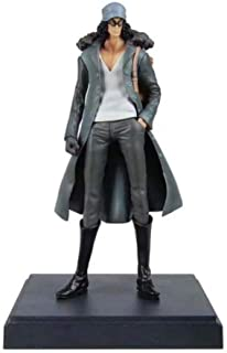 """MXD Naval Officer""""Admiral Aokiji""""""""Blue Pheasant"""" Kuzan Anime ONE Piece Figure Action Figure Collection Model Toy"""
