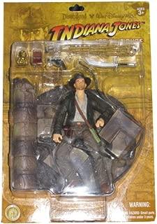 Walt Disney World - Indiana Jones Action Figure Playset (Disneyland Exclusive)